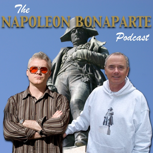 napoleon bonaparte podcast