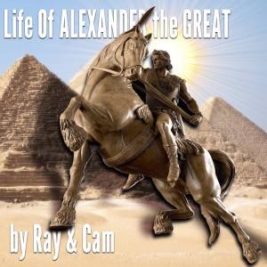 alexanderthegreat.life history podcast